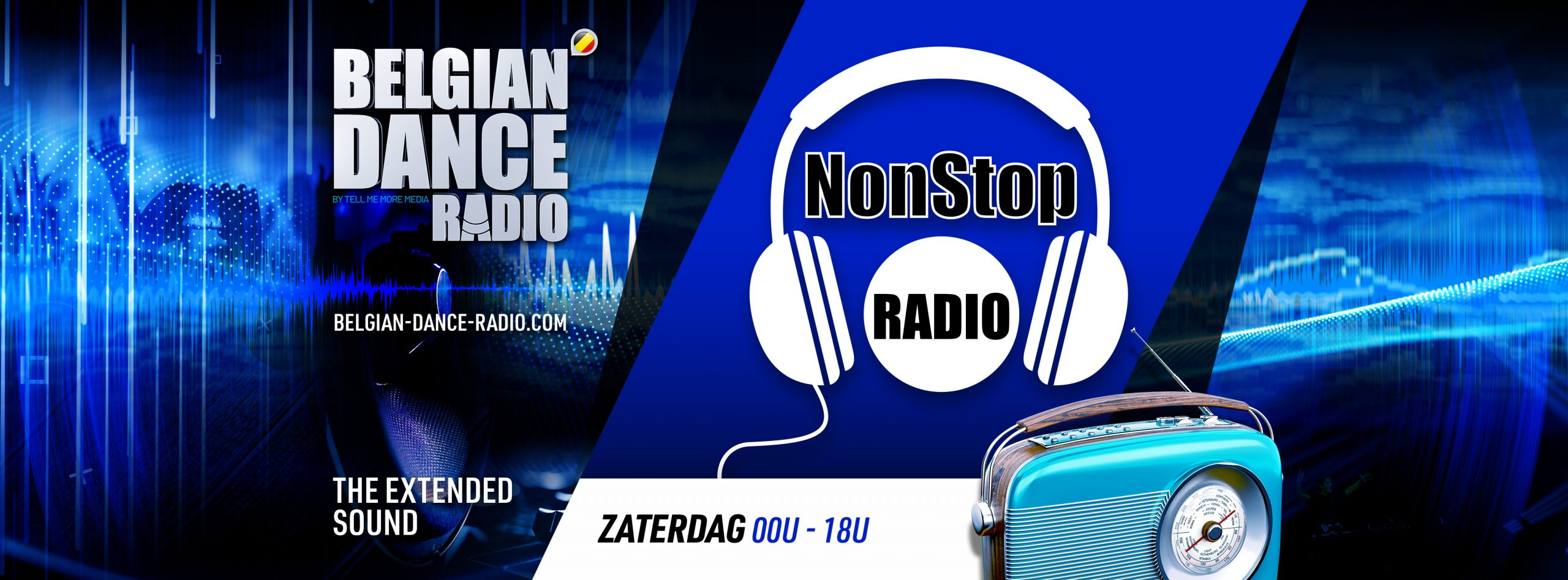 NonStop Radio ~ ( The Extended Sound )